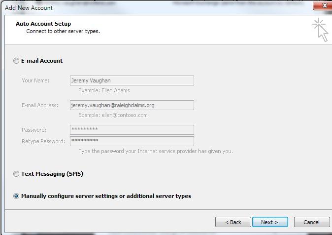 03-manually-configure-server